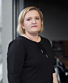 Justyna Starczewska